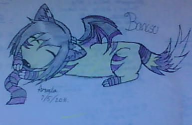 Banisu by mantoux3