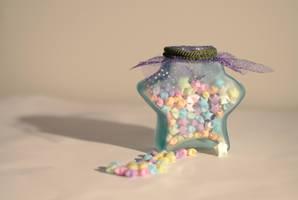 Make A Wish by mantoux3