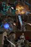 Divine Battlefield Final Chapter 15