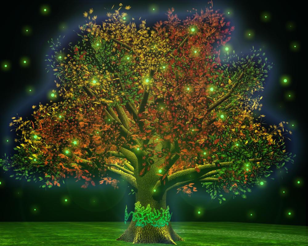 Worksheet Fairy Tree great fairy tree by sylmarill on deviantart sylmarill