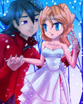 CE- cold loving by Miggos