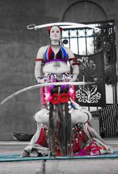 Belly Dancer 5