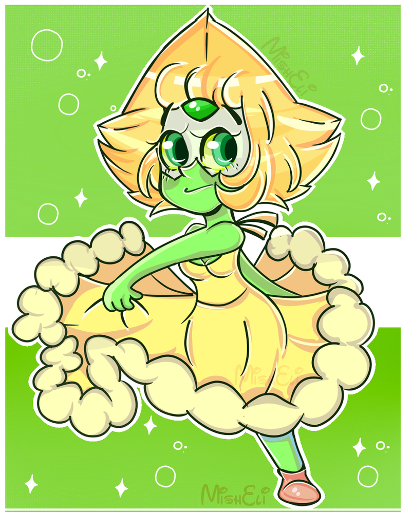 .OKAY! FLOWERS FOR YOU FOR YOU FOR YOU! THAT! MY favorite Gems For the Crystal Gems Create for the SUGAR ... Azucar! -Poor lapiz.  I hope you like!!