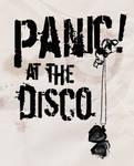Panic at the Disco Locket