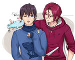 Free!  Gift giving