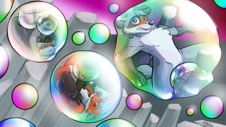 Comm - 2chaotic - Bubble Prison Complex