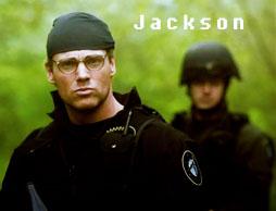 Jackson by BellaBlackCullen