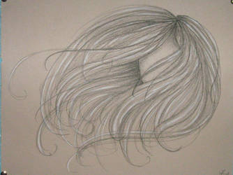 Untitled Charcoal by anna-beth