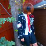 Vampire Knight Yuki Cosplay