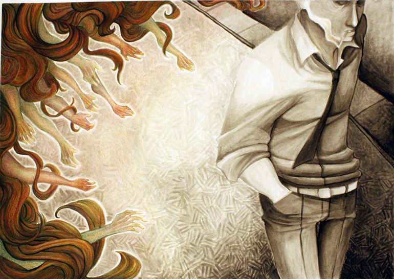 an analysis of the love song of j alfred prufrock by t s eliot The love song of j alfred prufrock ts eliot text of the poem explicações e comentários epigraph s'io credesse che mia riposta fosse.