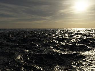 Turbulence by SuperArrow