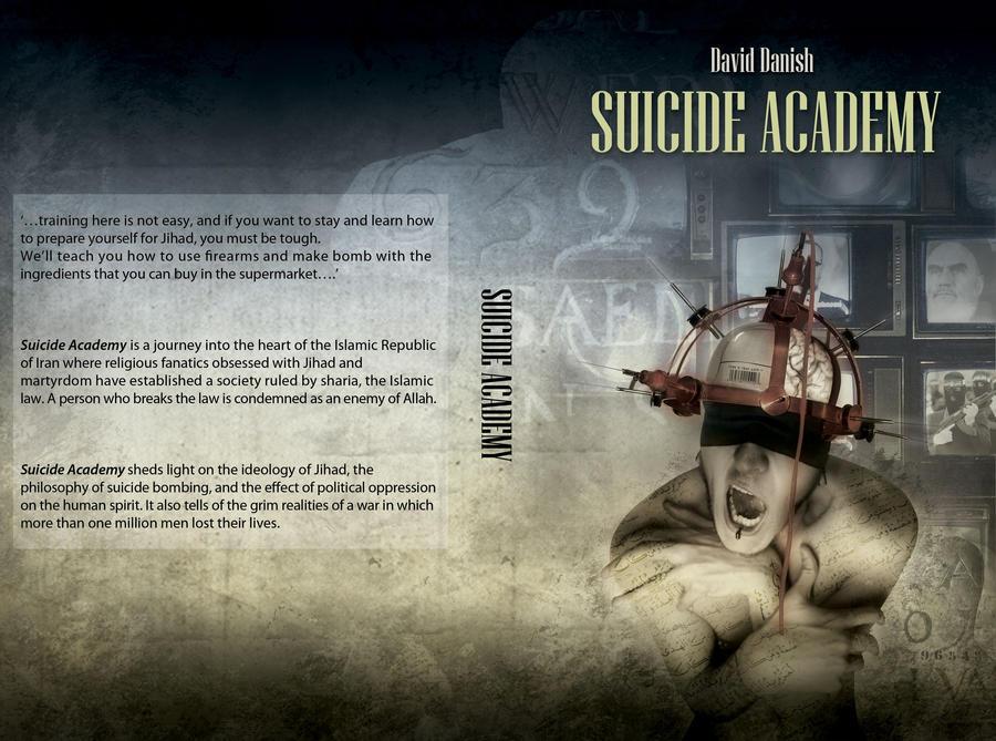 Suicide Academy by mariaig