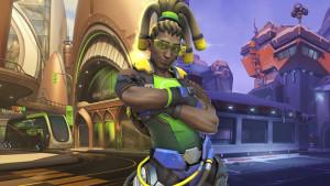 OW-Lucio's Profile Picture