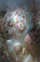 Supplication by Christian-Angel