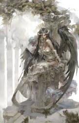 Albedo by Christian-Angel