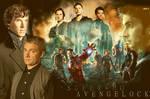 Superwho Avengelock Background