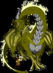 Dragon Fanatic