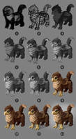 How to fix 10 Basic Mistakes in Digital Painting