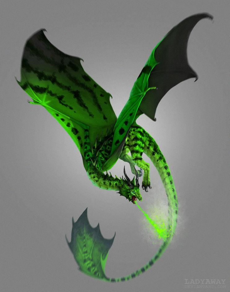 Winged Viper
