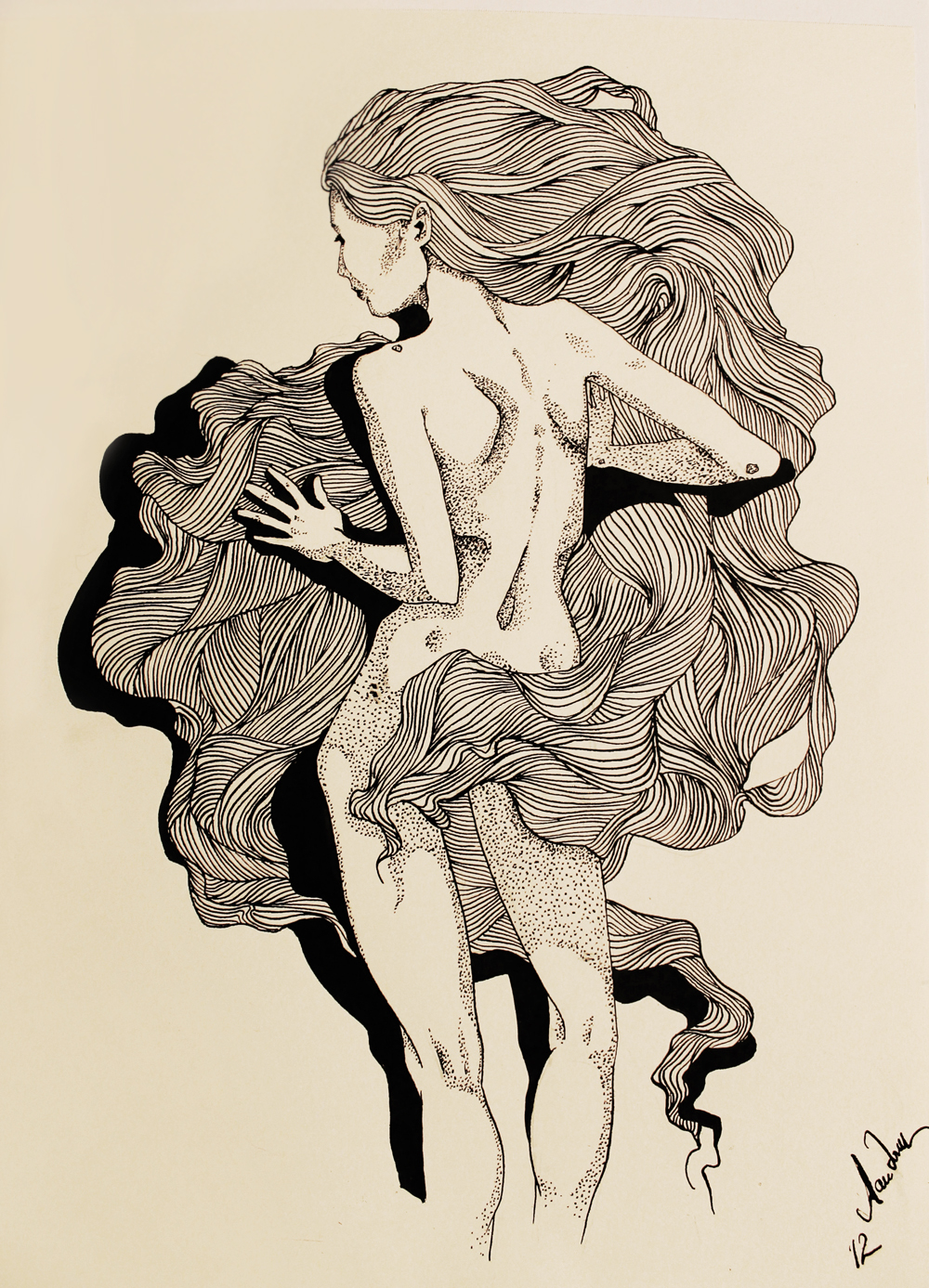 Muse Series by ioyukari