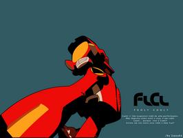 FLCL - Canti by colchete-sasuke