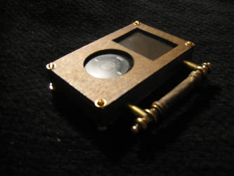 Steampod Prototype New work2 by Insidebook