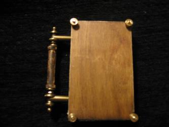Steampod Prototype New work3 by Insidebook