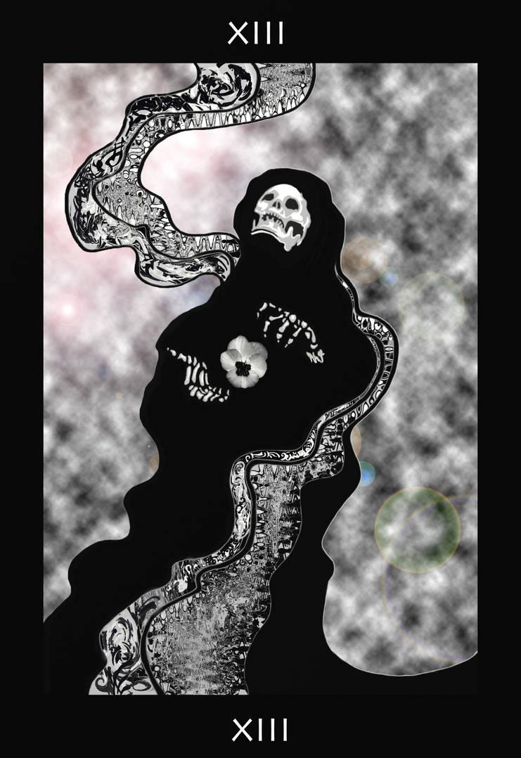 Death, Tarot