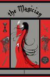 The Magician, Tarot