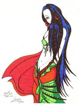 Jade Princess