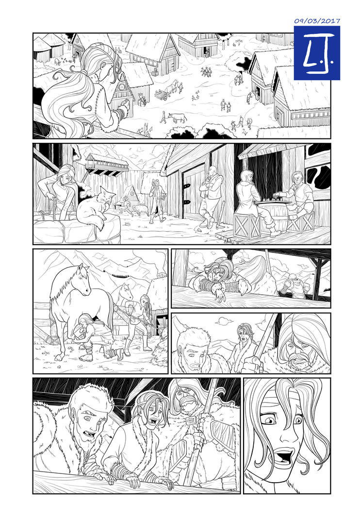 Pagina 2 by Reivajsiul