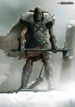 Caballero de la  muerte / Death Knight