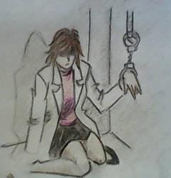 Resident Evil - Alice Abernathy (Natasha Loginova) by UltimateAnna