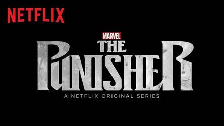 Netflix's The Punisher Logo