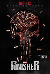 Netflix Punisher Poster