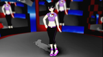 MMD nc: eliza nelly +DL