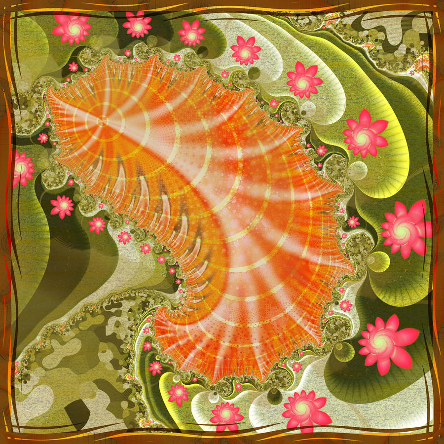 Magic Carpet by seven-s