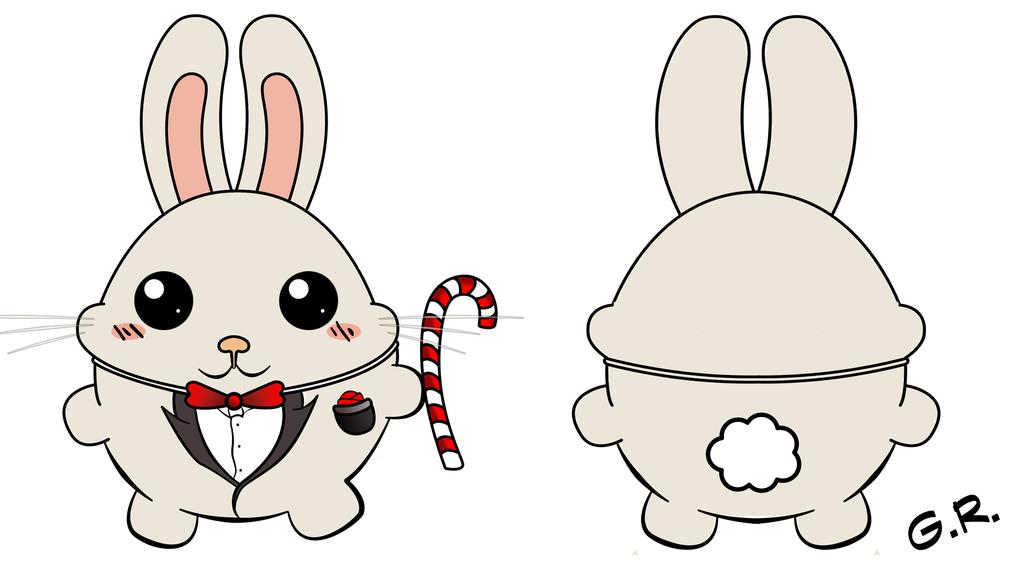 Bunny by giuliarosati