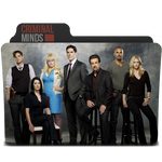 Criminal Minds Folder