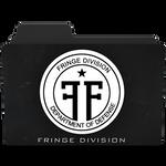 Fringe Division Folder