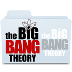 The Big Bang Theory Folder