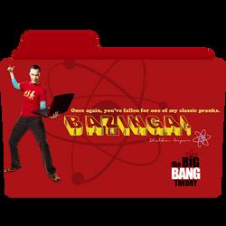 Bazinga! Folder