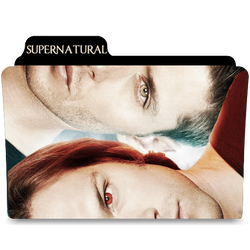 Supernatural Folder