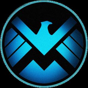 S.H.I.E.L.D Logo Icon