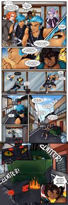 Sundowner, Page 33