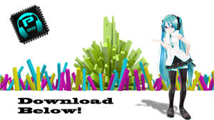 Stage Download CYM City!