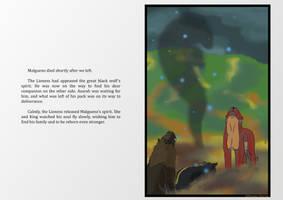 The Legend Of Nyeleti - Page 49 by NyeletIste