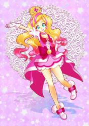Gourgeous! Precious! Shall We Dance