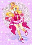 Gorgeous! Precious! Shall We Dance