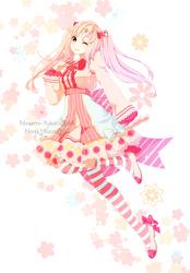 Sweet Creme by Nanami-Yukari